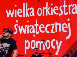 Gdański pastor: Dzisiaj wsparcie WOŚP to już nie jest wspieranie dzieci