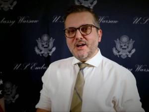 P.O. Ambasadora USA w Polsce: Inicjatywa Trójmorza ma ponadpartyjne poparcie w USA
