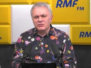 [video] Show Mazurka parodiującego wypowiedzi polityków PO: Pan myli rozmowę z wiecem, na którym zresztą i tak nikt by Pana nie słuchał
