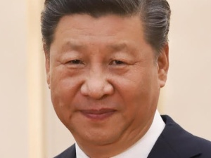 """""""El Mundo"""": Google, Facebook, Twitter... Xi Jinping, przy wsparciu koncernów, pozuje na władcę świata"""