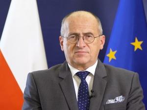 MSZ uznała za persona non grata pracownika Konsulatu Generalnego Rosji w Poznaniu