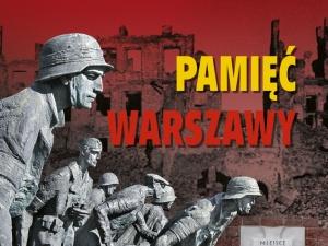 """""""Pamięć Warszawy"""" – album w hołdzie dla jej mieszkańców"""