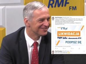 """HIT! Poncyljusz sam sobie pogratulował: """"Brawo Panie Pośle. Tarczyński kpi: Nie przelogował się"""
