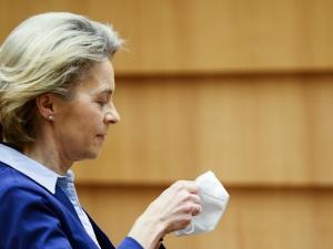 Reputacja UE ucierpiała. Miażdżące wyniki sondażu w Niemczech ws. zakupu szczepionek przez Brukselę
