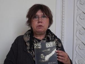 Z zeznań Gringrasa wycięto jego opowieść o Polakach, którzy pomagali mu przetrwać okupację