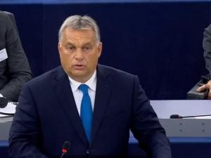 Viktor Orban: Kraje V4 stanowią jądro Europy Środkowej. Naszym powołaniem jest podtrzymanie wartości