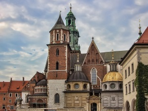 Na Wawelu w Krakowie szczyt szefów rządów V4 z okazji 30-lecia formatu