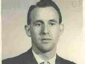Ekstradycja z USA do RFN. Były strażnik obozu koncentracyjnego do dziś dostawał rentę z Niemiec