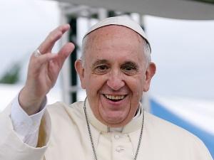 Papież Franciszek: Dzisiaj moją myśl kieruję do sanktuarium w Płocku w Polsce