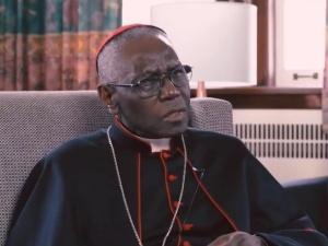 Kard. Robert Sarah: Papież przyjął moją rezygnację