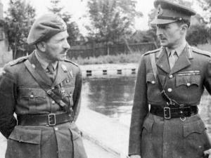 Wielka Brytania: Zlokalizowano siedzibę polskiego wywiadu z czasu II wojny…