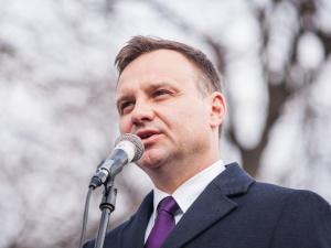 Prezydent: Polska służba zdrowia zdała egzamin w okresie pandemii