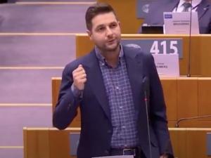 """[Video] Jaki: """"Nie macie prawa."""" Ostra dyskusja w PE o wyroku polskiego TK ws. aborcji"""