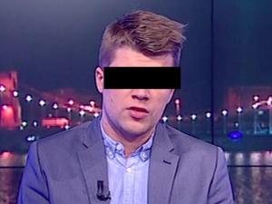 Prokuratura skierowała akt oskarżenia ws. dziennikarza Pawła M. Grozi mu 15 lat więzienia