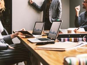 Kultura organizacyjna - rozwijaj swoją firmę, pamiętając o kulturze…