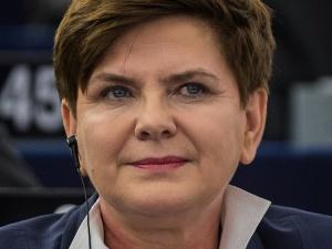 Beata Szydło ostro: KE podpisała umowy, których nie potrafi wyegzekwować