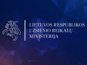 Litewskie ministerstwo spraw zagranicznych dziękuje Tysol.pl za reakcję ws. fejkowego artykułu