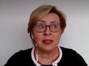 [video] Wiśniewska: Wciągnięcie sprawy po 12. latach jest zatęchłym kotletem. Wydać opozycja nie ma innych argumentów