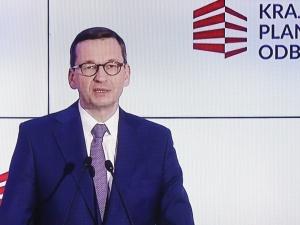 Premier: Musimy skorzystać z lekcji kryzysu covidowego, aby zlikwidować lukę…