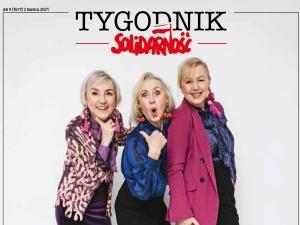 Najnowszy numer TS: Siostry Szydłowskie - Zawsze nam się chce