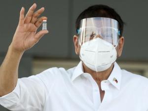 Do Polski trafią szczepionki z Chin? Andrzej Duda rozmawiał z przywódcą ChRL