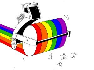 [Tylko u nas] Cezary Krysztopa: Nadeszła przemoc LGBT