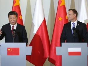 Przywódca Chin: Jesteśmy gotowi dostarczyć Polsce szczepionki. Łączy nas partnerstwo strategiczne