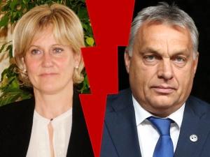 Orban claque la porte du groupe européen des LR