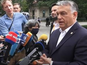 Rozmawiałem z Polakami i Salvinim. Plan Orbana po opuszczeniu przez Fidesz EPP