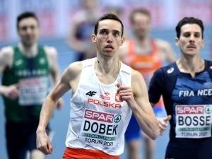 Brawo! Złoty i srebrny medal dla Polaków na halowych mistrzostwach Europy