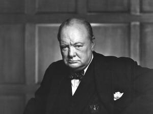 Cancel Culture: Churchill rasistą gorszym od nazistów? Kontrowersyjna konferencja naukowa