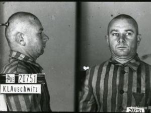 Dr Adam Cyra: Władysław Ilisiński i jego obozowe zdjęcie