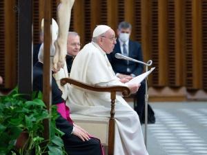 Ósma rocznica wyboru papieża Franciszka na Stolicę Piotrową. Nie wierzył, że zostanie wybrany