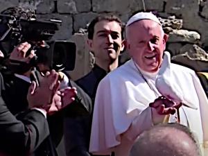 [Tylko u nas] Michał Bruszewski: Jedna z najważniejszych papieskich pielgrzymek. Przesłanie z Iraku dla całego świata