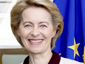 Gdyby Ursula von der Leyen nie była Niemką, to już dawno straciłaby stanowisko