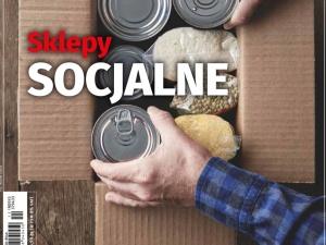 Najnowszy numer Tygodnika Solidarność: Sklepy socjalne