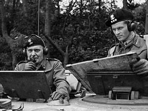 Le Diable noir: l'oublié du Débarquement de Normandie