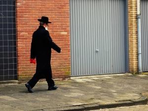 Centralna Rada Żydów: Życie żydowskie w Niemczech wciąż jest zagrożone