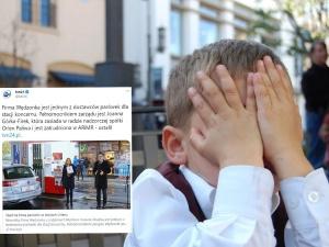 Parówki do hot-dogów na Orlenie dostarcza polska firma! Skandal!. Internauci kpią z kolejnej nagonki na Obajtka