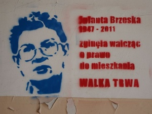 Śpiewak: KO zablokowała nadanie honorowego obywatelstwa Warszawy Jolancie Brzeskiej. Wstyd i hańba