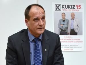 Paweł Kukiz: Już jestem w PiSie