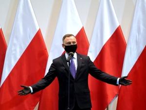 Paweł Mucha: Prezydent uważa, że program nowego ładu zawiera dobre rozwiązania