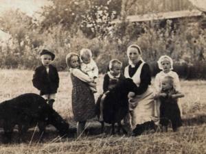 80 lat temu Niemcy zamordowali rodzinę Ulmów. Dziś Narodowy Dzień Pamięci Polaków ratujących Żydów pod okupacją niemiecką