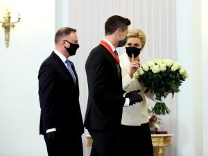 Fala hejtu na Lewandowskiego. Prezydencki minister zabrał głos
