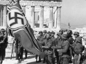 Kiedy dla Polski? Niemieccy Zieloni naciskają na reparacje dla Grecji. Niedługo mogą współrządzić