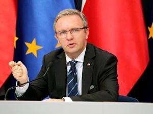DGP: Pod koniec roku Krzysztof Szczerski obejmie nowe stanowisko