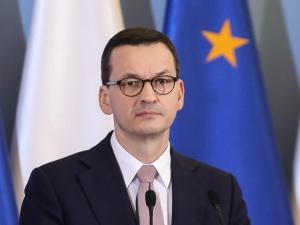 Ważne! Müller: Premier złożył wniosek do TK dotyczący kwestii wyższości konsytucji nad prawem unijnym