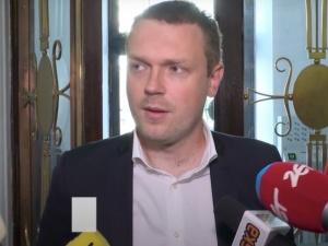 Michał Tusk będzie miał nową pracę na stanowisku urzędniczym w... gdańskim ZTM
