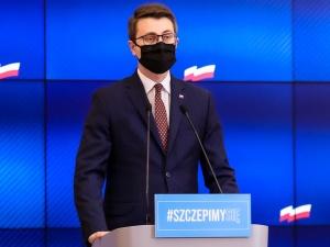 KE pozywa Polskę do TSUE. Jest odpowiedź rzecznika rządu