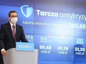 Co z emeryturami stażowymi? Mateusz Morawiecki odpowiada Tysol.pl